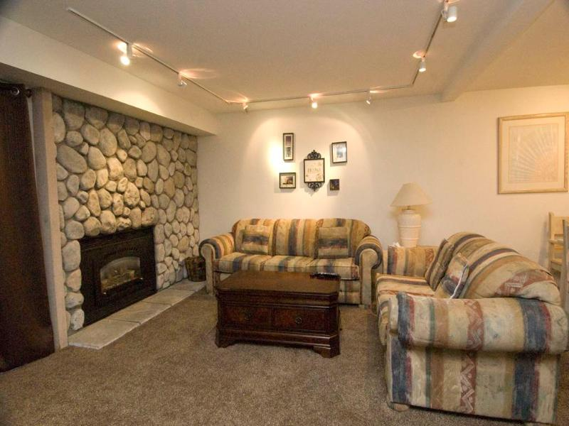 #611 Golden Creek Road - Image 1 - Mammoth Lakes - rentals