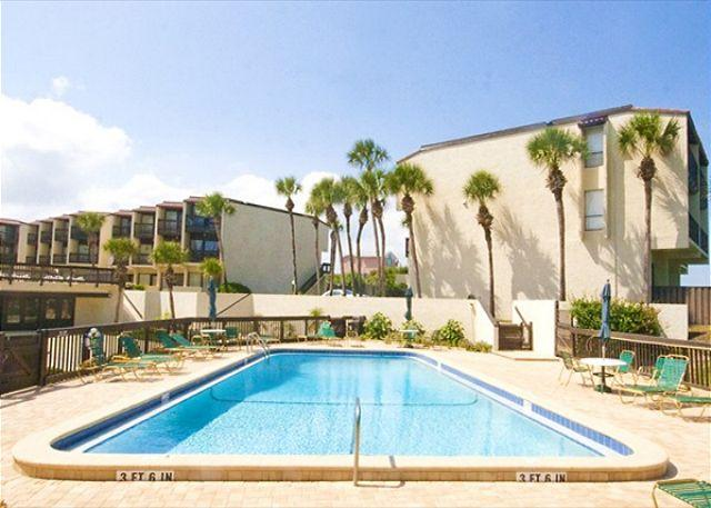 Welcome to our Florida vacation haven! - Island House A 211 Beach Front Rental, HDTV, Crescent Beach, St. Augustine FL - Saint Augustine - rentals