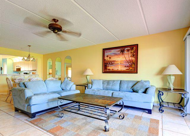 Don't settle for just a glimpse of our beautiful Florida beach! - Sea Place 14164, 3 Bedrooms, Ground Floor, Pool, Tennis & Private Beach - Saint Augustine - rentals