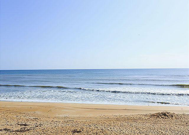 Secluded Beach - Dreaming Dunes, 4 bedrooms, direct oceanfront - Flagler Beach - rentals