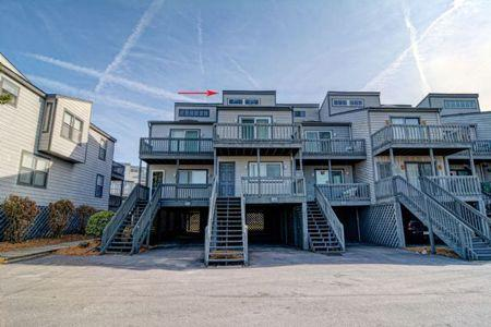 Shipwatch Townhomes II  210 - Shipwatch Townhomes II 210 - North Topsail Beach - rentals