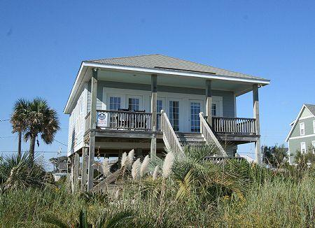 Escape - Escape - North Topsail Beach - rentals