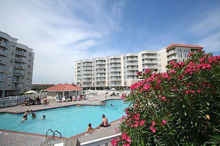 St. Regis - St Regis 3202 - North Topsail Beach - rentals
