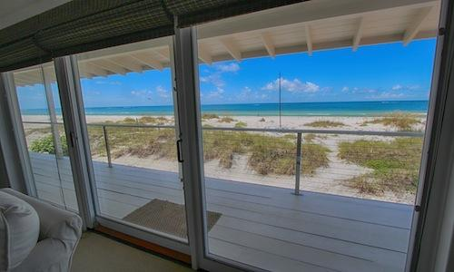 Oceanfront Gem - 4 Bdrs - September Specials - Image 1 - Clearwater - rentals