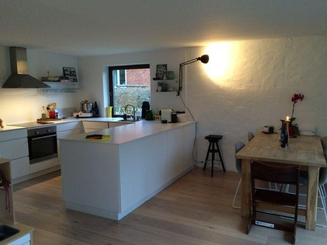 Mosebakken Apartment - Lovely renovated Copenhagen house at Noerrebro - Copenhagen - rentals
