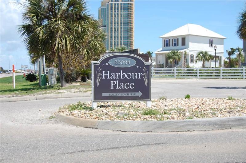 HARBOUR PLACE 310 - Image 1 - Orange Beach - rentals