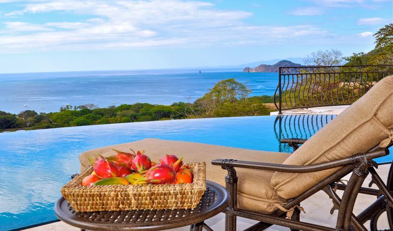 Luxury Ocean View 5 Bd w/ Bkft Incl - Image 1 - Playa Hermosa - rentals