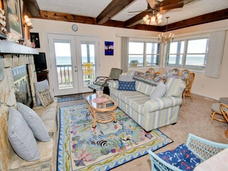 Ocean Reef 3-B-1 - Image 1 - Emerald Isle - rentals