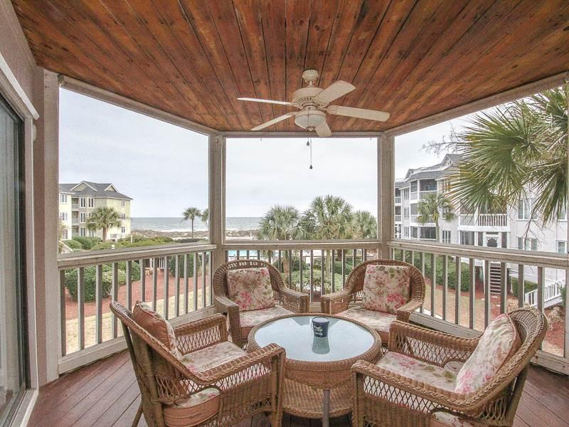 Tidewater H-202 - Image 1 - Isle of Palms - rentals