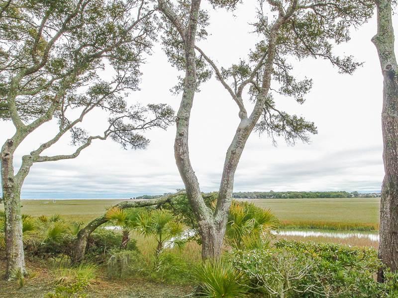 Creekwatch 1222 - Image 1 - Seabrook Island - rentals