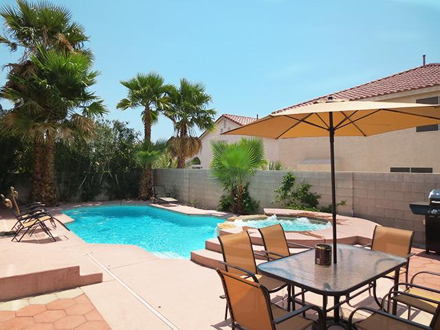 AFFORDABLE LAS VEGAS VACATION HOME RENTAL - Image 1 - Las Vegas - rentals