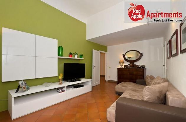 Your Apartment In Florence City Center - 6806 - Image 1 - Florence - rentals