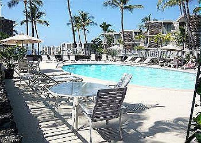 Pool - Alii Villas is a Kona Favorite! - Kailua-Kona - rentals