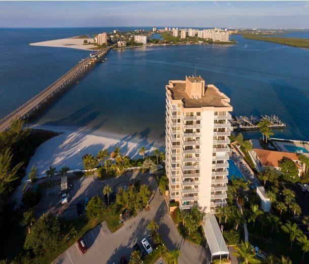 Lovers Key Beach Club Fort Myers Beach FL - Image 1 - Fort Myers Beach - rentals