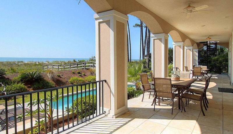 East Wind 09 - Image 1 - Hilton Head - rentals