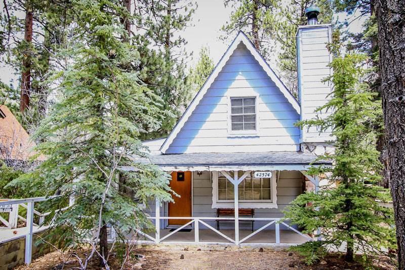Willow Manor #237 - Image 1 - Big Bear Lake - rentals