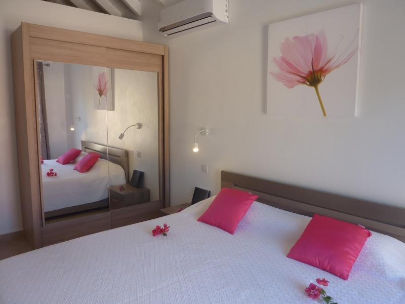 Brand New Villa Rose des Cayes With Private Pool ! - Image 1 - Anse Des Cayes - rentals