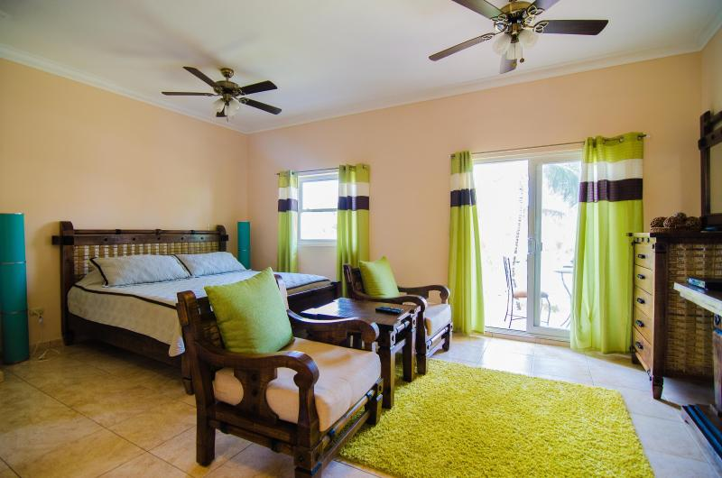 Studio Ocean Dream, the most famous Cabarete condo - Image 1 - Cabarete - rentals