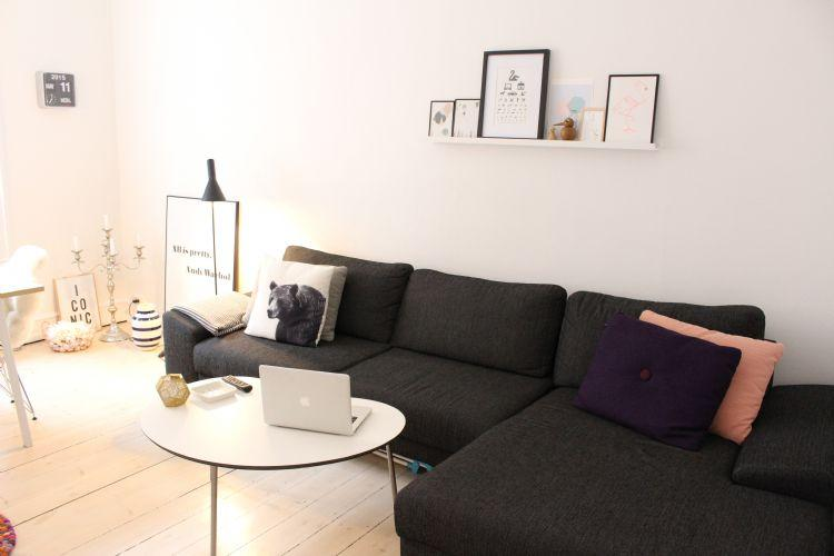 Skjalm Hvides Gade Apartment - Nice Copenhagen apartment in the heart of Vesterbro - Copenhagen - rentals