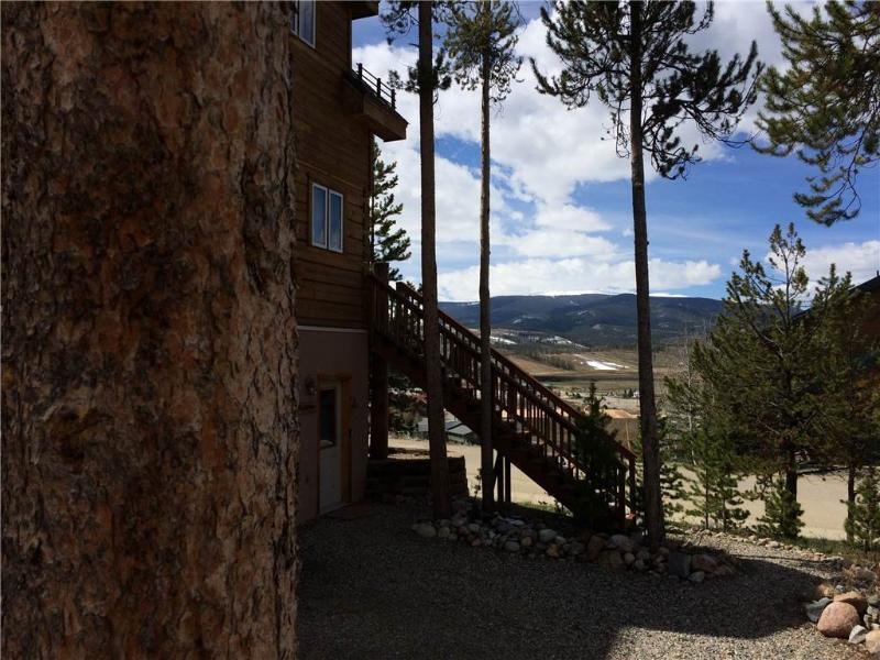 Lodgepole Home - Image 1 - Fraser - rentals