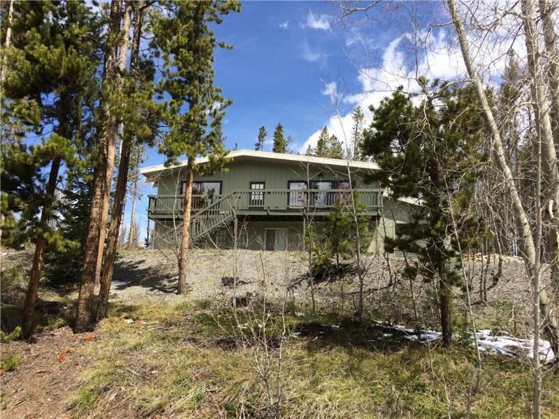 Rogers Home At Beaver Village - Image 1 - Winter Park - rentals