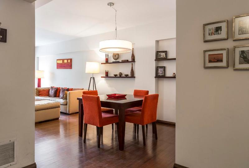 Spacious and Luminous 1 Bedroom Apartment in Recoleta - Image 1 - Buenos Aires - rentals