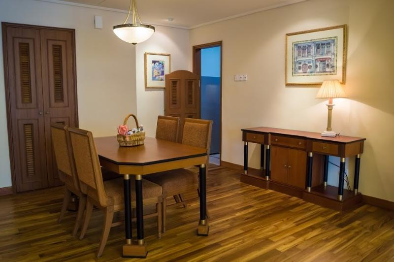 Le Grove Serviced Apartments- 1 Bedroom - Image 1 - Singapore - rentals
