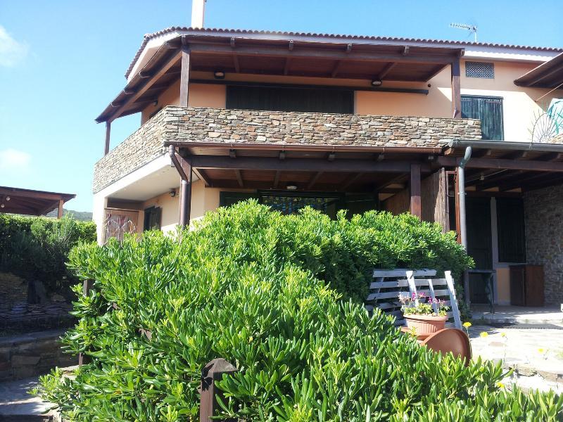 Casa Sabina - Image 1 - Stintino - rentals