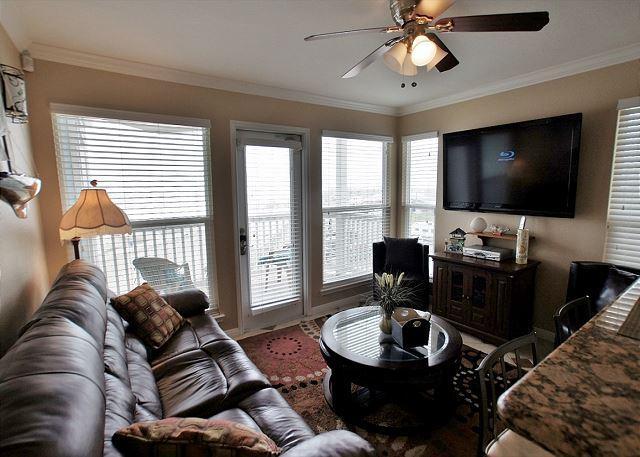A Sunny Seahorse - A Sunny Seahorse - Galveston - rentals