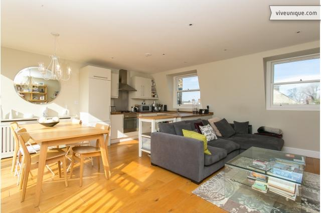 2 bedroom house on West Hill, Wandsworth - Image 1 - London - rentals