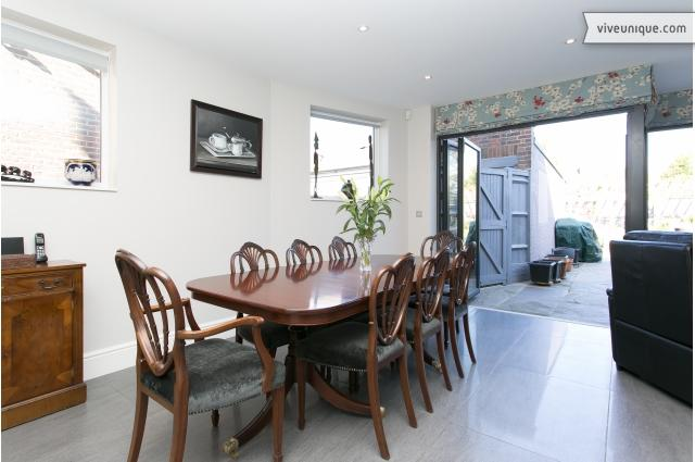 3 bed 3 bath house, Valonia Gardens, Wandsworth - Image 1 - London - rentals
