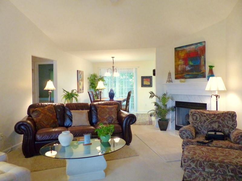 Beautiful living Space, to enjoy being with friends and family - LOVELY HOME ... Welcome to Nashville! - Nashville - rentals