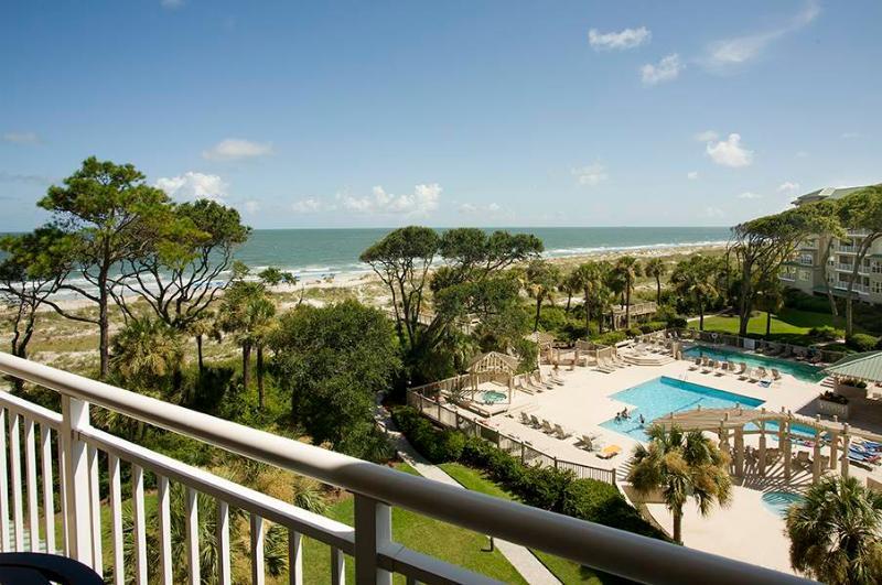 Hampton Place 6407 - Image 1 - Hilton Head - rentals
