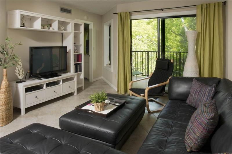 Ocean Walk 508 - Image 1 - Hilton Head - rentals