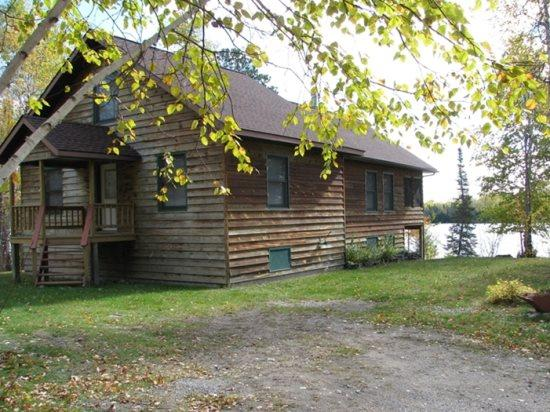 Wolf Ridge - Private backwoods retreat - Image 1 - Ely - rentals
