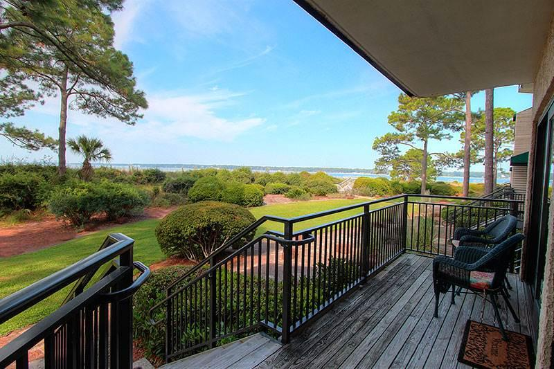 Beachside Tennis 1822 - Image 1 - Hilton Head - rentals