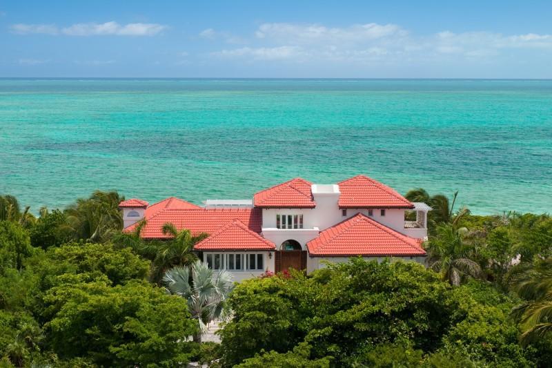 Dawn Beach Villa - Image 1 - Providenciales - rentals