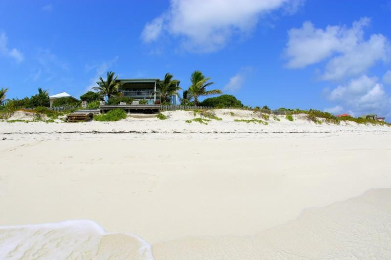 Grace Bay Beach House - Image 1 - Providenciales - rentals
