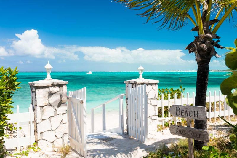 - Reef Beach House - Providenciales - rentals