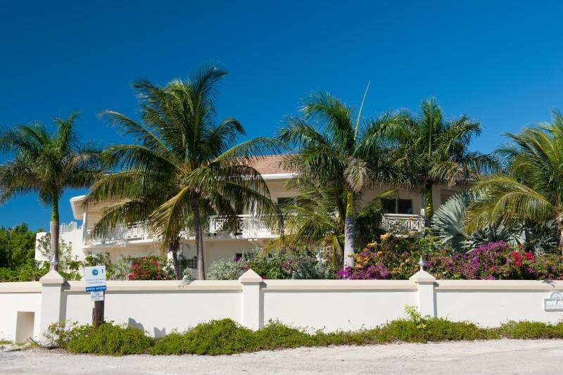 Turtle Beach Villa - Image 1 - Providenciales - rentals
