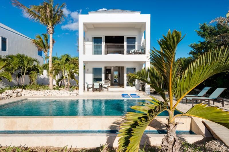 Miami Vice One - Image 1 - Providenciales - rentals