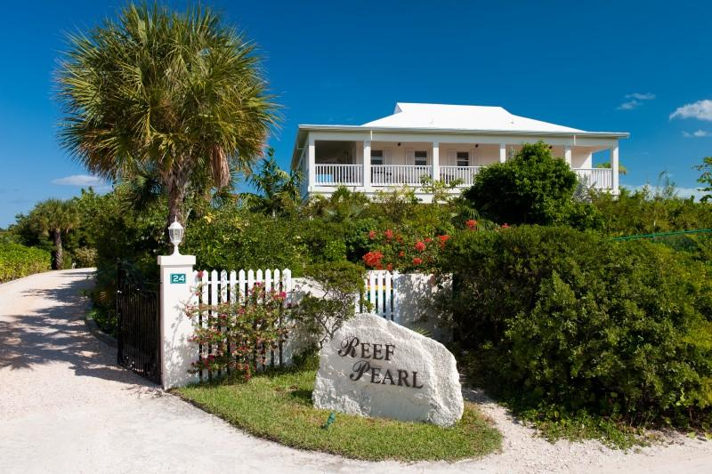 Reef Pearl - Image 1 - Providenciales - rentals
