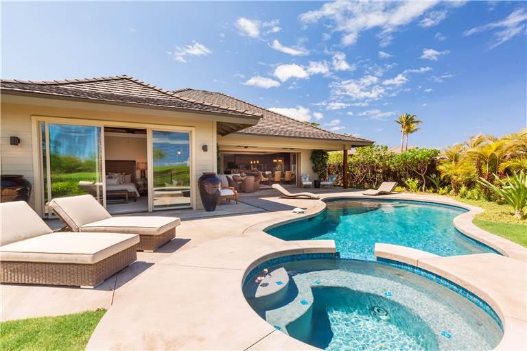 Gorgeous Big Island Vacation Home in Mauna Lani - Image 1 - Waimea - rentals