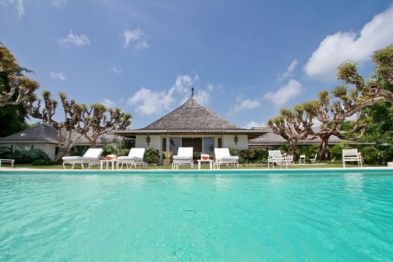 Folly at Tryall - Montego Bay 4BR - Folly at Tryall - Montego Bay 4BR - Hope Well - rentals