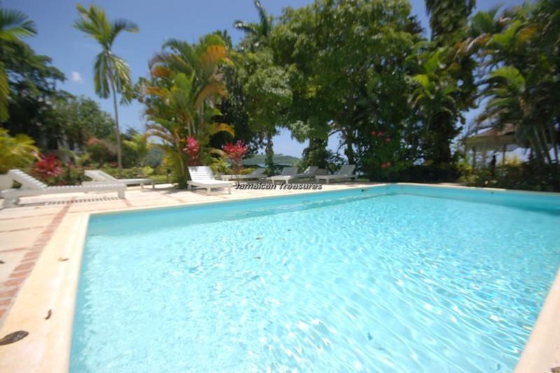 Tranquility Montego Bay 5 BR - Tranquility Montego Bay 5 BR - Montego Bay - rentals