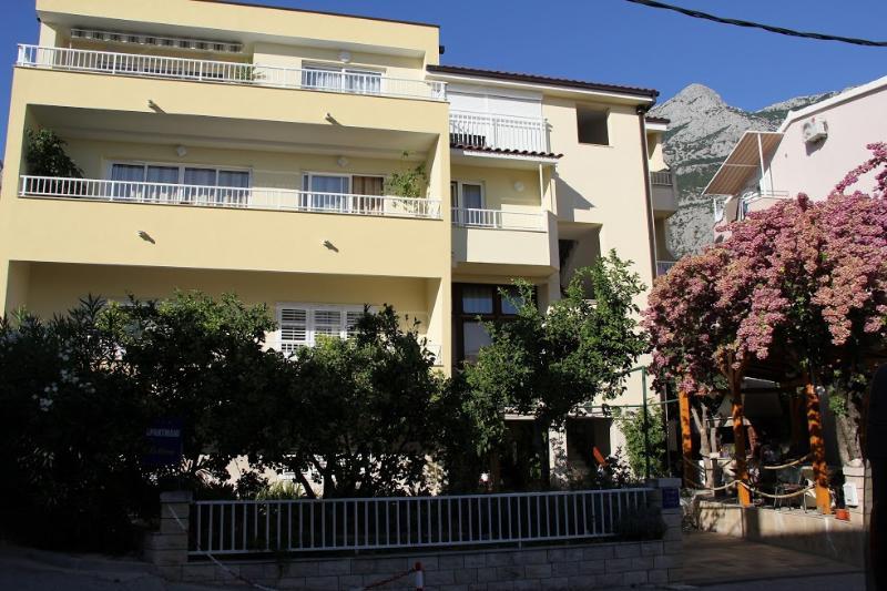 house - 5150 A5(6) - Makarska - Makarska - rentals