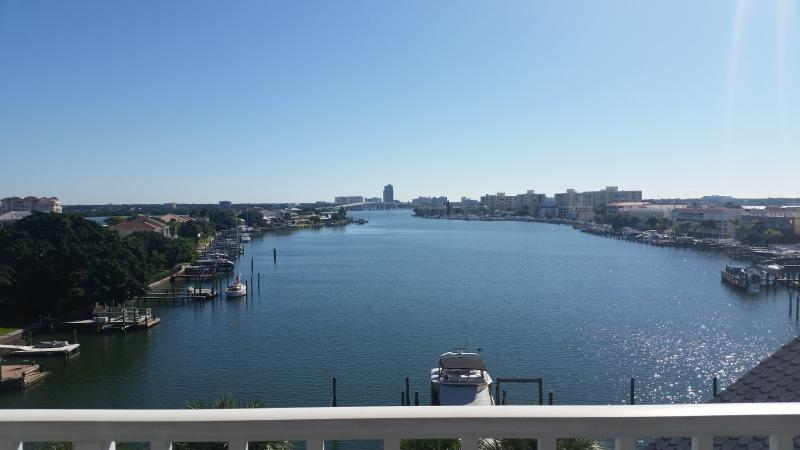 Dockside Condos 504 | Tempur-Pedic Bed - Image 1 - Clearwater - rentals