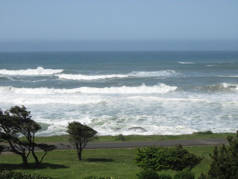 Ashling Place - Ocean View 1 - ASHLING PLACE - Yachats - Lincoln City - rentals