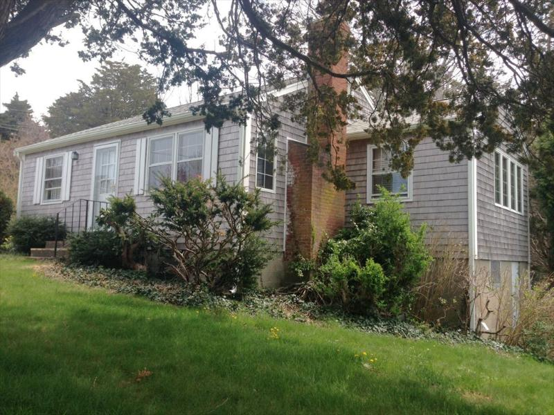 Front of Home - Great location! Just 3/10ths of a mile to Nauset Beach - Orleans - rentals