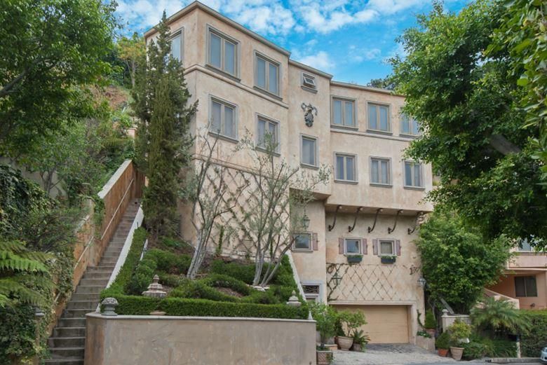 Beverly Hills 4 Bedroom Palazzo with Piano and Large  Garden  (4765) - Image 1 - Los Angeles - rentals